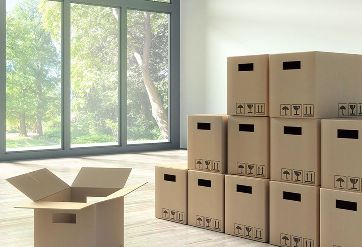 Office Relocation Service in Baroda
